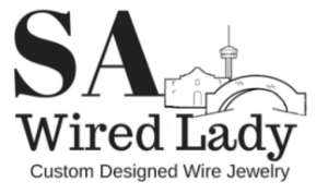 sawiredlady logo