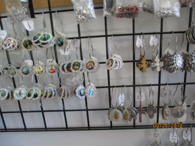 more religous pendants